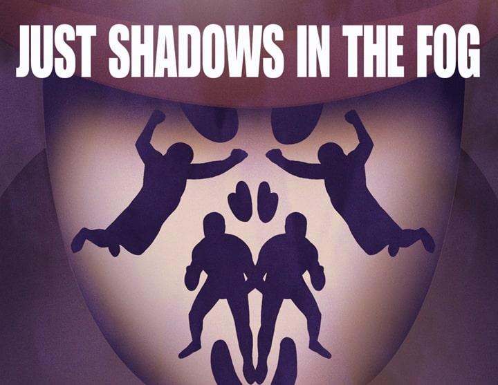 Just Shadows in the Fog / CHIKARApro.com