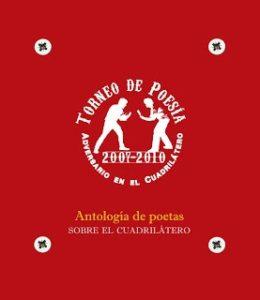 Torneo de Poesía, Antología de poetas sobre el cuadrilátero. Ensayo, crítica y crónica