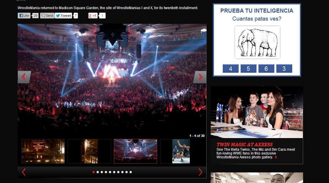 Madison Square Garden|wwe.com