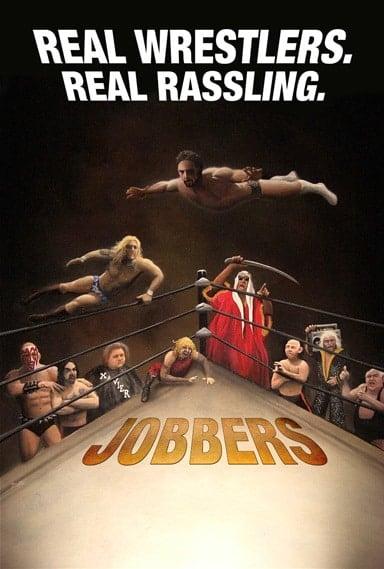"""Los """"Jobbers"""" / jobbersthemovie.com"""