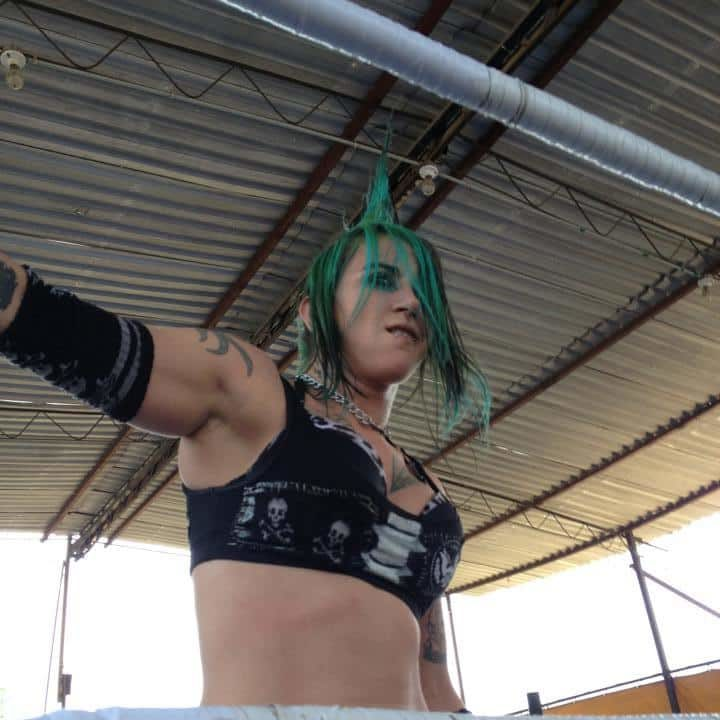 Chilanga Mask (Resultados 19/Mayo/13): ¡Rey Bucanero vence a Masada! – ¡Christina Von Eerie triunfa en México! 14