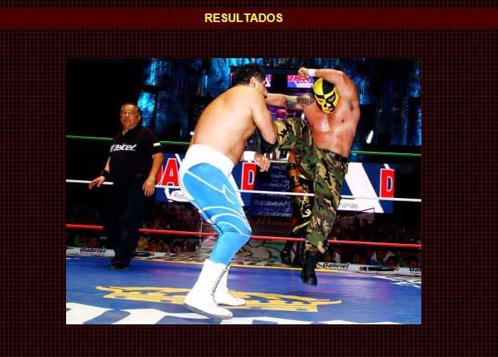 """""""(Al nuevo Pierroth) le quedan grandes los zapatos de Norberto Salgado…"""": Rico Suave - ¿Rumbo al @CMLL_OFICIAL? 1"""