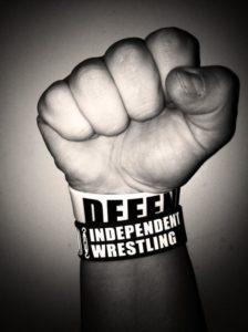 Blue Demon Jr. defiende la lucha libre independiente - twitter @BlueDemonJr