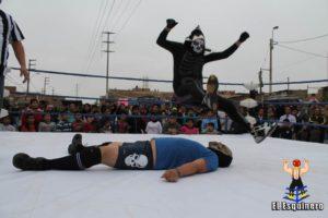 Resultados: Santa Rosa de Lima Fest (30 de agosto) - NOX Perú 1