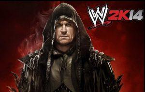 The Undertaker en WWE 2K14 2