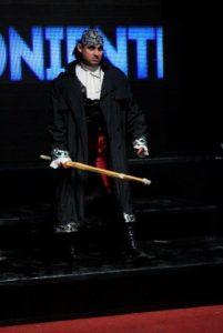 Imagen: ¡El regreso de El Zorro en Héroes Inmortales VII! – @luchalibreaaa #HéroesInmortales 9