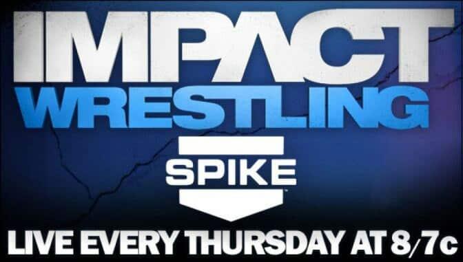 Previa del episodio de iMPACT! Wrestling para el 5 de junio 2014 9