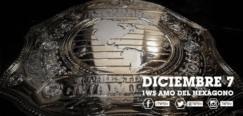 Campeonato Mundial de 1WS