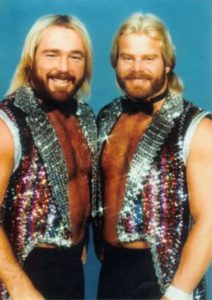 Grandes parejas: The Fabulous Ones 2
