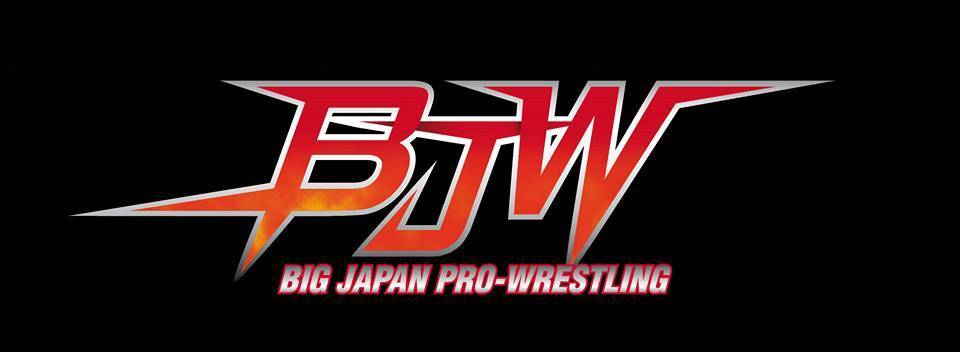 "BJW: Resultados ""Big Japan Full Metal"" -13/12/2015 - Ryuji Ito, imparable 21"