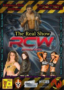 """Lucha Libre en España: RCW presenta """"Rising Stars"""" el próximo sábado 4 de octubre. Leah Owens vs Hikaru Shida vs Audrey Bride por el campeonato femenino 2"""