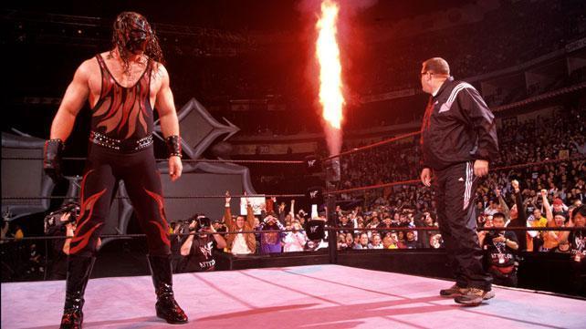 Momentos Royal Rumble: ¡Kane se ha Vuelto Loco! Elimina a 11 Superestrellas  (2001) | Superluchas