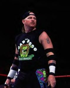Road Dogg DX