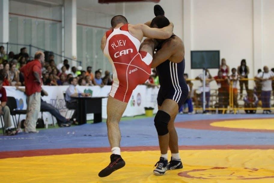 Estupendo torneo internacional en Cuba. 1