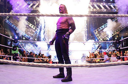 Momentos Royal Rumble: ¡The Undertaker va a Wrestlemania 23! (2007) | Superluchas