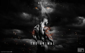 The Last Time: La ultima vez que Batista renunció a la WWE 3