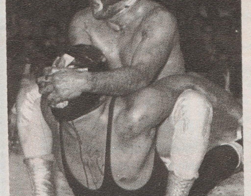 Santo, el Enmascarado de Plata, al Salón de la Fama WWE 2