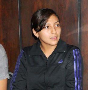 Clasificaciones nacionales de México rama femenil