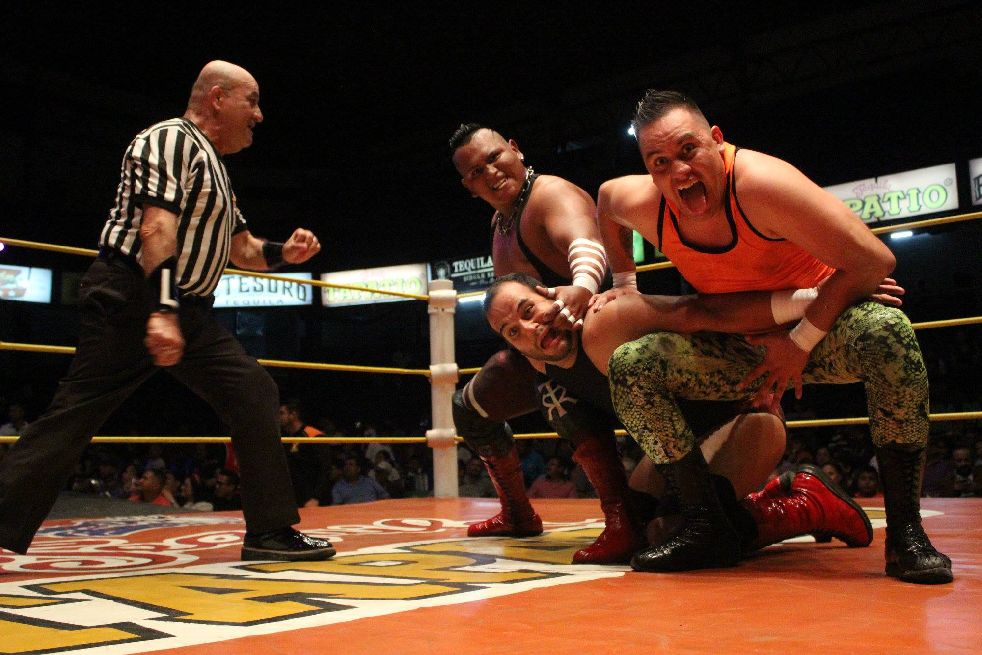 CMLL: Una mirada semanal al CMLL (Del 14 al 20 de marzo de 2019) 14