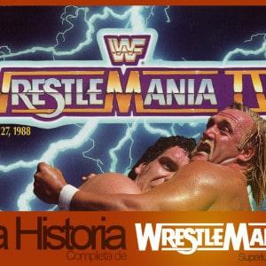 """La Historia de Wrestlemania: Wrestlemania IV – """"Lo que el mundo está viendo"""" 3"""